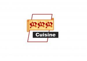Monk's Modern Medieval Cuisine