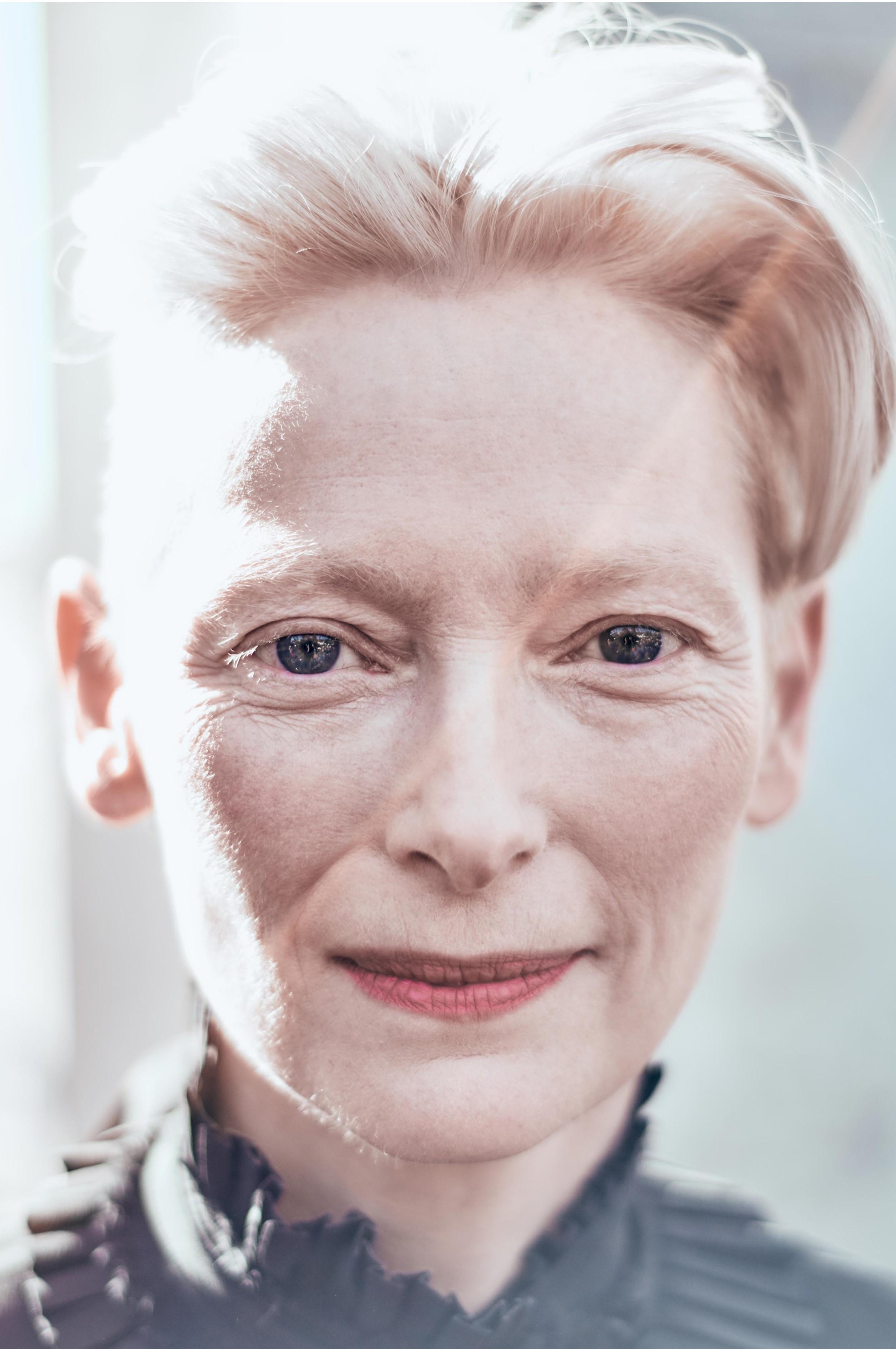 Tilda Swinton, 2019